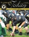 Turner Today cover photo of football team