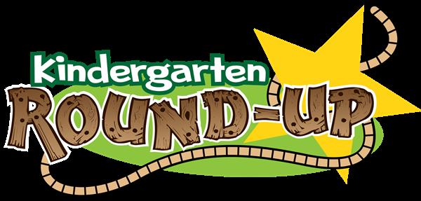 kindergarten round up template new client site custom