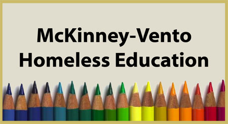 Homeless Education Logo