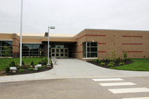 Oak Grove Elementary Building